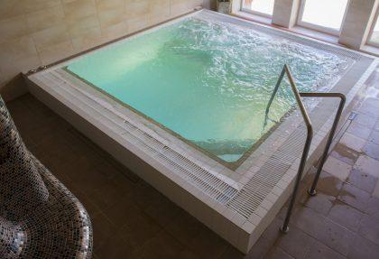 Hidromasažinis baseinas