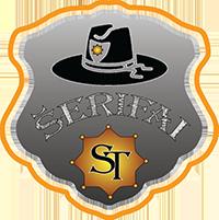 Saugos tarnyba ŠERIFAI